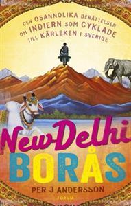 New Delhi- Borås