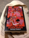Läsecirkelkasse Mme Bovary