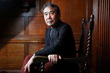 Haruki Murakami (Fotograf: Murdos)