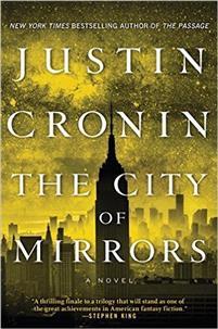 city of mirrors