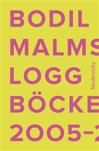 Loggböckerna 2005-2013