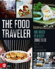the food travelller
