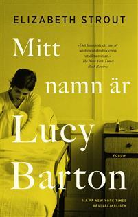 Mitt namn är Lucy Barton av Elisabeth Strout,